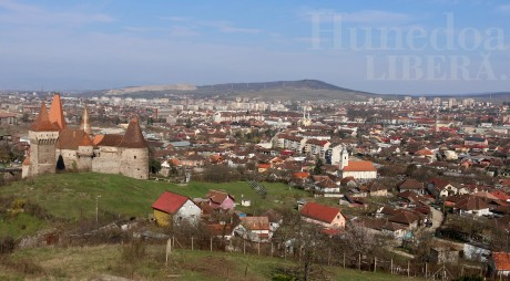 Hunedoara – 752 de ani de la prima atestare documentară