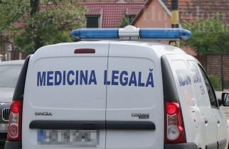 O femeie a murit în fața Policlinicii