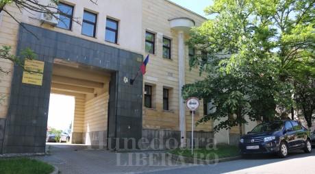 NEWS ALERT: Grevă la Garda de Mediu Hunedoara