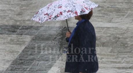 Județul din România în care s-a pus taxă pe apa de ploaie