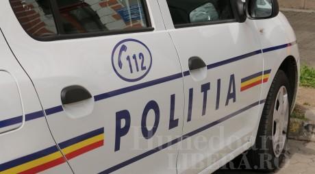 Polițistă de la Rutieră trimisă în judecată de DNA