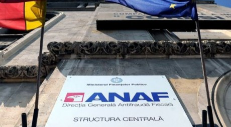 ANAF a blocat conturile a peste 21.000 de români