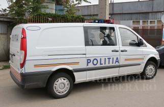 Percheziții de AMPLOARE în București și 7 județe din țară