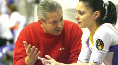Povestea unui antrenor – Nicolae Forminte