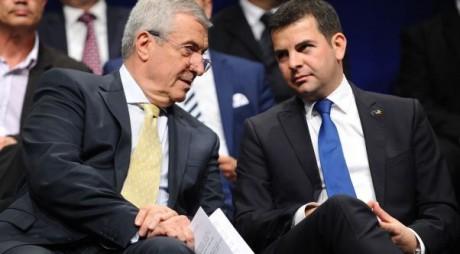 ALDE | Daniel Constantin ar putea rămâne fără sprijin politic