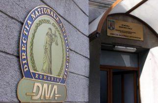 DNA: 42 de inculpaţi au fost condamnaţi definitiv în decembrie în dosare de corupţie