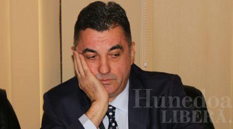 Petru Mărginean a fost exclus din PNL