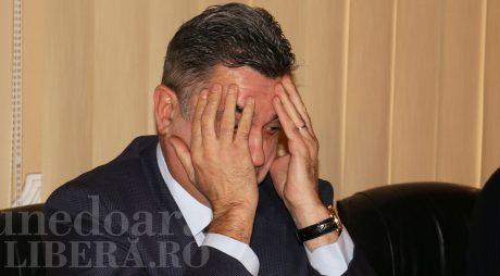 Soarta lui Mărginean în PNL se tranșează azi