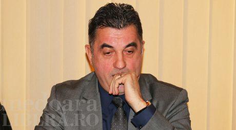 Petru Mărginean a demisionat și din Consiliul Local