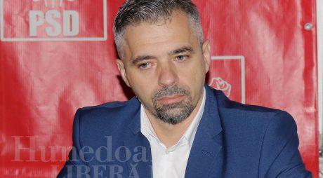 Radu Barb a fost numit director al ADEH
