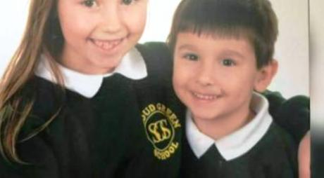 UK. Doi minori români daţi spre adopţie unui cuplu de homosexuali