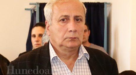 Șeful Poliției Locale Hunedoara și-a prezentat DEMISIA