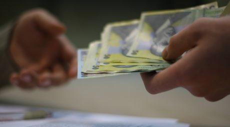 OFICIAL: Proiectul Legii SALARIZĂRII pentru bugetari