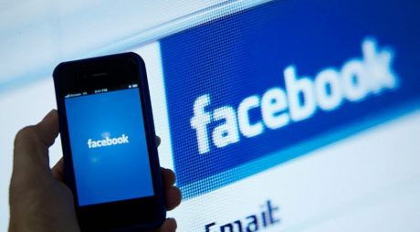Facebook a prins conturi iraniene care făceau propagandă online pro-Trump