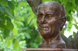 Traian Dorz – Istoria unei jertfe