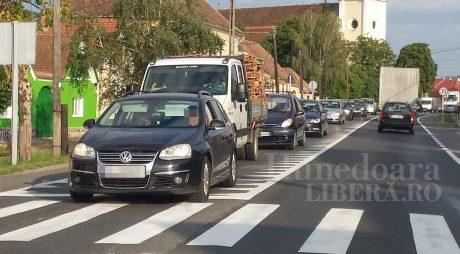Veste proastă pentru unii șoferi din România