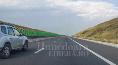 Razie a Poliției Rutiere | Recorduri de viteză pe autostrăzi!