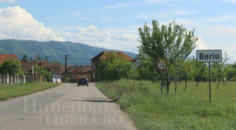 Drumul de la Orăștie la Costești ar putea fi modernizat cu fonduri UE