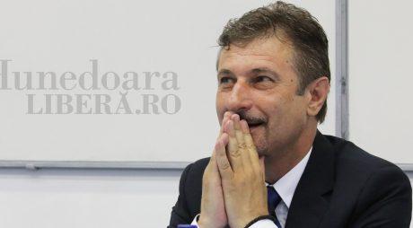 PSD Hunedoara: Dan Bobouțanu, fără contracandidat la șefia filialei