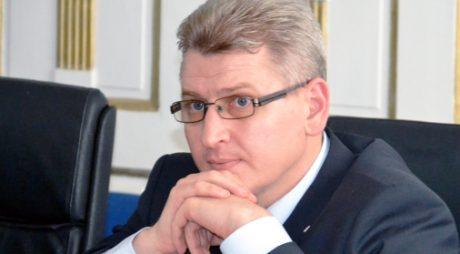 Roman, președinte interimar până la o altă decizie BPN