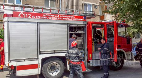 ULTIMA ORĂ: Peste 4000 de pompieri în ALERTĂ