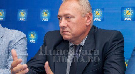 Lucian Heiuș și-a corectat declarația de avere