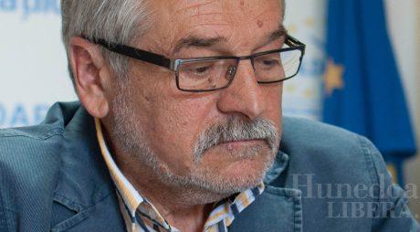 Mircea Moloț a pierdut încă un proces cu ANI!