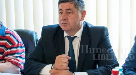 Contestația lui Mărginean pentru mandatul lui Muntean, în 7 octombrie