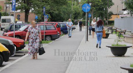 SONDAJ pentru Planul de mobilitate urbană durabilă