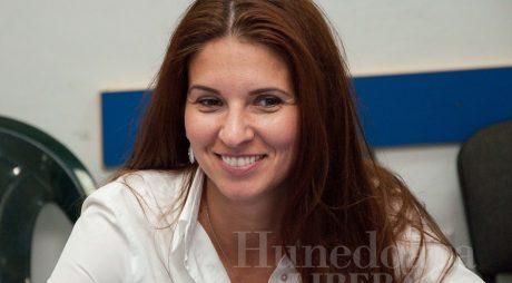 Parlamentare 2016 – Fișa candidatului – Oana Elisabeta Frânc (PNL)