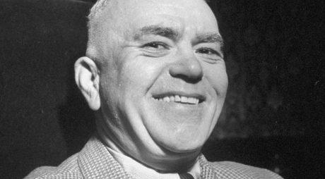 Petru Groza, întâiul traseist politic al județului