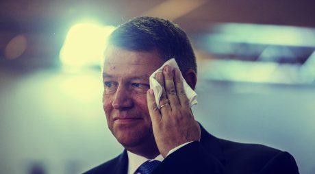 Klaus Iohannis: Resping categoric propunerile de miniştri interimari