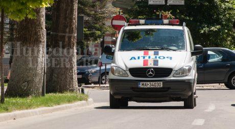 Arad: Procurorii fac percheziţii la DSP şi Spitalul Judeţean
