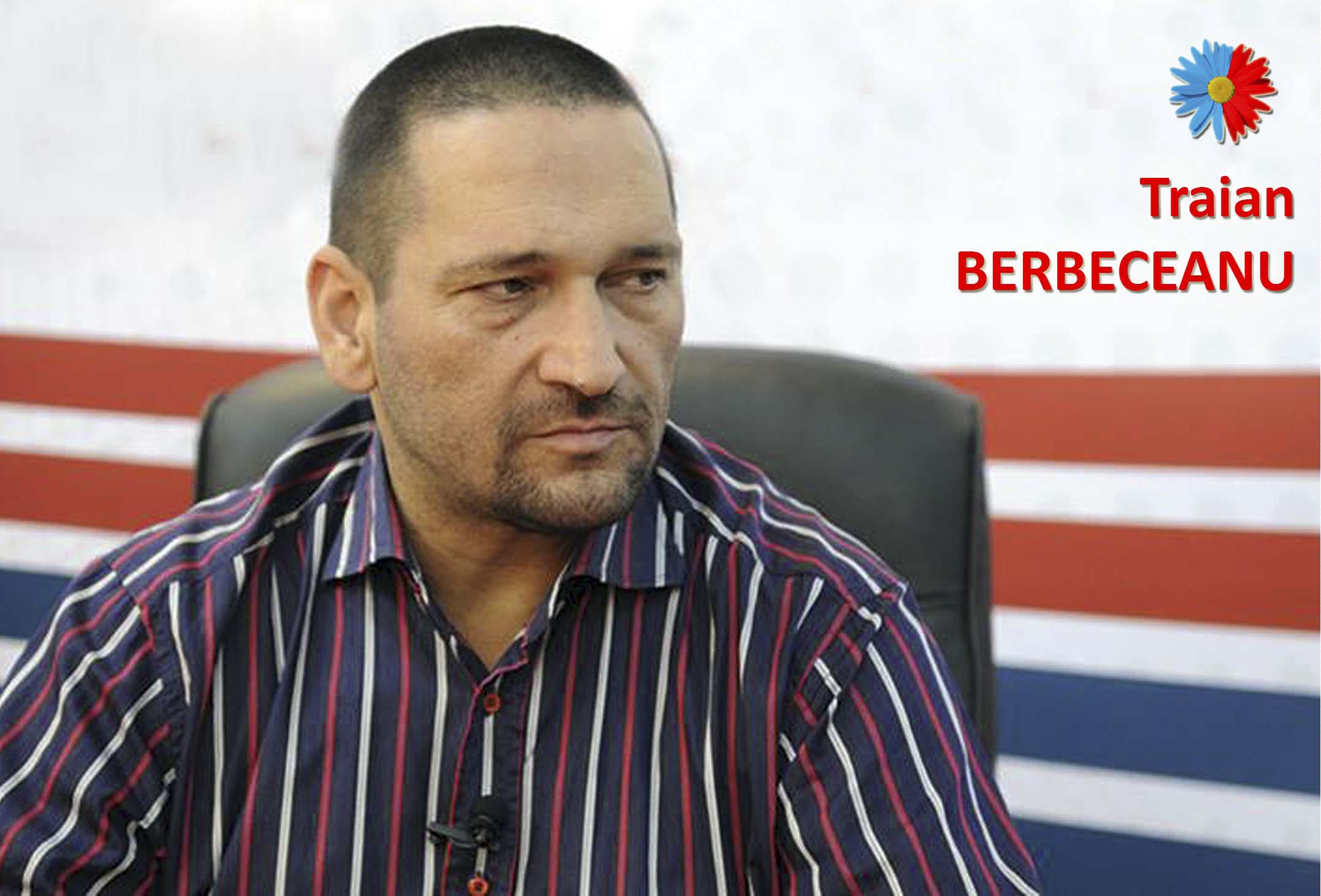Condamnare pentru procurorii care i-au înscenat dosarul ...  |Traian Berbeceanu