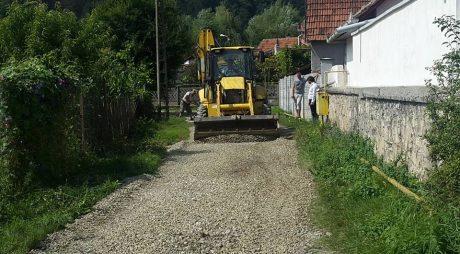 Primarul Bobouțanu a reacționat după ce 12 familii i-au cerut ajutorul
