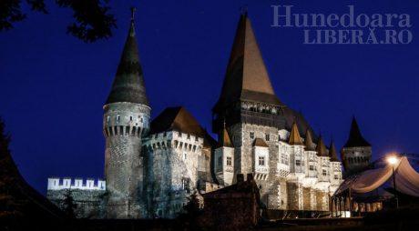 Începe Festivalul Internațional de Operă si Muzica Clasică Hunedoara Lirică