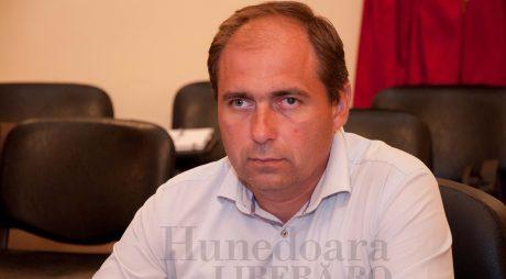Demisie în PSD! Președintele PSD Simeria a demisionat din funcție!