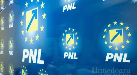 Priorităţi  legislative ale PNL în sesiunea parlamentară de toamnă 2017