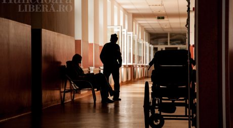 Sanatoriul de boli pulmonare Geoagiu face angajări