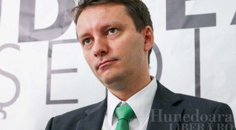 Siegfried Mureşan, europarlamentar ales pe lista PNL (fişă biografică)