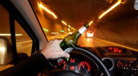 Ce se întâmplă cu corpul tău atunci când bei și te urci la volan