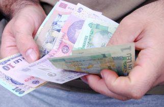 Cu cât va crește salariul minim de la 1 ianuarie 2020