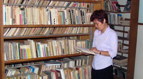 Biblioteca Județeană: Oricând avem nevoie de lectură