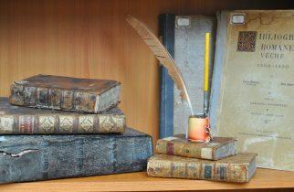 """""""Săptămâna educației"""" – Concursul de manuscrise ,,Magister"""""""