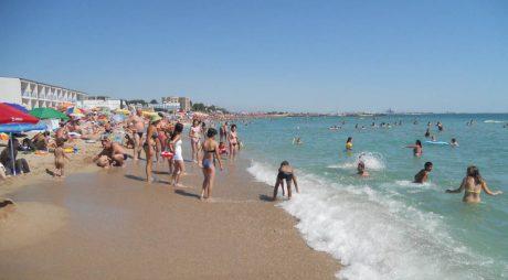 De la 1 septembrie, scad prețurile pe litoralul românesc