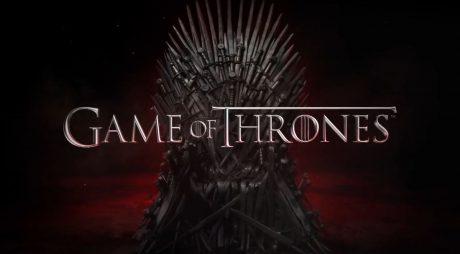 """""""Game of Thrones"""", cel mai piratat serial de televiziune în 2016"""