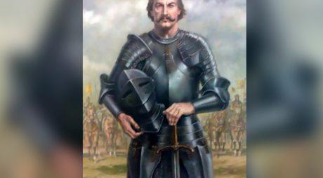 Iancu de Hunedoara, voievodul Transilvaniei (1441-1456)