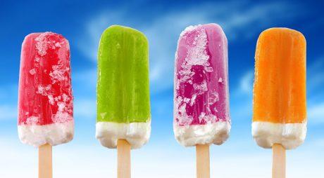 A fost inventată îngheţata care nu se topeşte