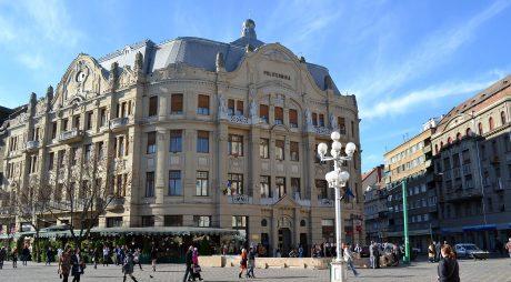 Facultăţile din România care nu scot şomeri