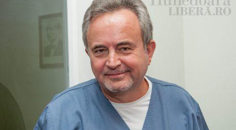 Surpriză pentru șeful de la Cardiologia din Deva